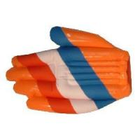 Cheap PE Inflatable Hand Stick (H-CA025) for sale