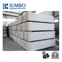 Cheap Fireproof Hollow Core Lightweight Interior Wall Panels For Comercial And Industrial Building wholesale