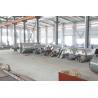 Buy cheap Screw Conveyor Washing Powder Machine / Washing Powder Post Blending Making from wholesalers