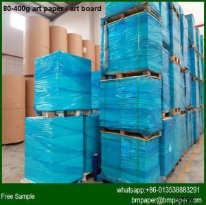 China art paper- book printing, magazine printing, catalogue printing on sale
