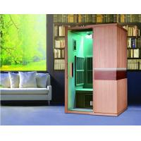 China Home Infrared Sauna Cabin, Saunalux Ceramic Infrared Heater Sauna on sale