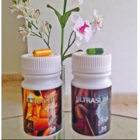Cheap Genesis UltraSlim Gold Weight Loss diet pills Genesis Ultra Slim Cleansers Fat Burner capsule for sale