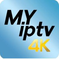 Buy cheap Myiptv 4k Android High Picture Quality Can Use Different Android Model from wholesalers