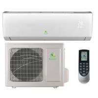 Cheap 220V Split Room Air Conditioner , Cooling / Heating Inverter Air Conditioner for sale