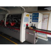 Cheap Customized Four Side Moulder Woodworking Machine For Door And Frame Processing for sale