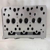 Cheap Kubota Cylinder Head D1703 OEM No 1A033 03043 Aftermart Product for sale