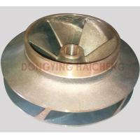 Cheap brass castings, sand castings, brass impellers, brass pump parts, pump castings for sale