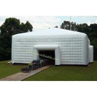 Cheap Durable PVC Giant Inflatable Tent , Inflatable Air Supported Structures for sale