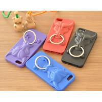 Cheap The Bull Silicone case phone accessory Phone case phone holder phone stand for sale