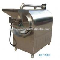Cheap LQ30X electric heating roaster for peanut sunflower seeds pistachio roasting drying automatic control systems for sale