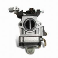 China 49cc Carburetor, Suitable for ATVs, Available in Mounting Size of 31mm on sale