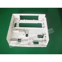 Cheap Two Plate Plastic Injection Mold / ABS PC Hot Runner System for sale