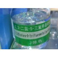China 2 3-Dichloro-5-Trifluoromethyl Pyridine DCTFP Selective Herbicide Raw Material on sale
