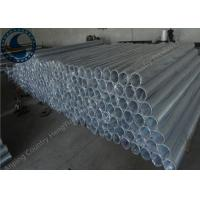 Cheap High Efficiency Profile Wire Screen , Wire Wrapped Screen Large Open Area for sale