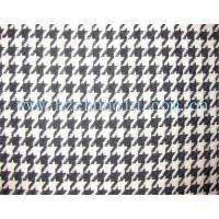 Cheap Wool Fabric,Houndstooth Fabric,Tweed Fabric for sale