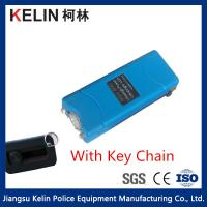 China Key Chain Flashlight Taser Self Defense (Mini800B) with Various color on sale