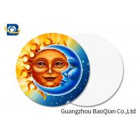 Cheap Agent Wanted Lenticular Business Card Printing , 3D Lenticular Prints Vivid Effect for sale