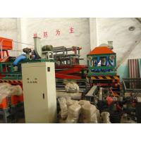 China Fiber Cement Sheets Magnesium Oxide Board Production Line With1500 Sheets Large Capacity on sale