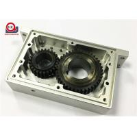 Cheap Antirust Precision CNC Machined Parts , CNC Gear Assembly For Automatic Devises for sale