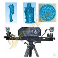 Cheap 3D scanner for status models high precision fast speed for sale