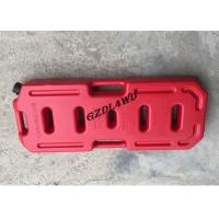 Cheap Off Road 4x4 Accessories Jerry Can 10L 20L Plastic Jerry Can For Cars For Trucks for sale