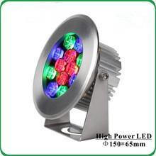 IP68 Stainless Steel Underwater LED Spot Light