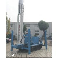 Cheap Multi Function Water Well Drilling Rig Track Mounted 200m Deep Water Hole for sale