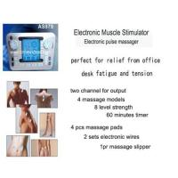 Cheap Electronic muscle stimulator for sale