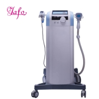 Cheap LF-441Focused RF and Ultrasound Body Slimming Machine for Face Lifting fat Reduction Wrinkle Removal Weight Loss Machine for sale