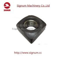 Cheap Railway Big Lock Nut Made In China wholesale