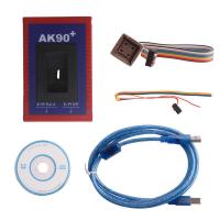 Cheap BMW AK90 Key Programmer For Reading / Duplicating BMW EWS Key Information for sale