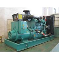 Cheap Industrial Cummins Diesel Generator 500KVA 3 Phase 4 Wire IP21 for sale