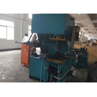 Cheap Aluminium Wedge Cutting Machine Electric Motor Machine With Cooling System for sale