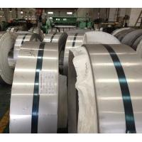 GB / T4238 JIS G 4305 Cold Rolled Stainless steel Coil 3000mm 6000mm 9000mm Length