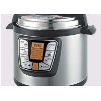 Cheap 8L 10L 12L All In One Electric Cooker Cooking Time Presetting Healthy Recipe for sale