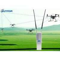 Buy cheap Sight UHF Wireless Mesh Network Products Tranmsmitter For Video & Voice Communicaiton from wholesalers