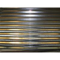 Cheap High Quality 14 20 22 24 26 28 Gauge Corrugated Steel Roofing Sheet Metal for sale