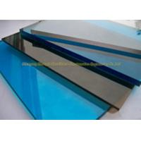 Cheap Polycarbonate Solid Sheet Frp Roof Panels Endurance Plate Extrusion for sale