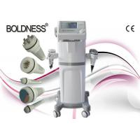 China Vacuum Ultrasonic Cavitation RF Slimming Machine for Fat Removal And Skin Tightening on sale
