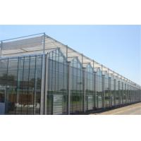 Quality Heat Insulation Toughened Laminated Glass Safety PVB For Conservatory wholesale