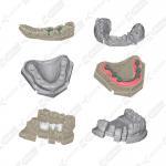 Dental 3D Scanner Identica white light cad cam solution laser 3d scanners