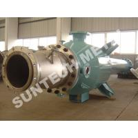 Cheap Chemical Processing Equipment Titanium Gr.7 Reboiler for Paper and Pulping for sale