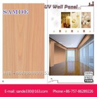 China High density fiber  cement uv wall board/panel/sheet  2440*1220*6/8/9mm on sale