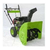 China Gasoline Snow Blower with Electric Start (TST610E-A) on sale