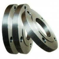 Buy cheap Galvanized Cast Steel Flanges With DIN Standard , Pressure  PN16 To PN40 from wholesalers