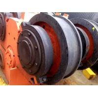 Jib Crane Wheels : Oem provided overhead travelling forged industrial trolley