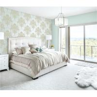 Quality High quality low price modern styles PVC vinyl wall paper wholesale