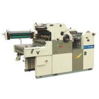 Cheap One Color Offset Printing Presses with Numbering and Perforating Function (YC47IINP) for sale