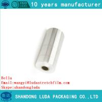 Cheap Casting And Transparency Soft PE Stretch Film for sale