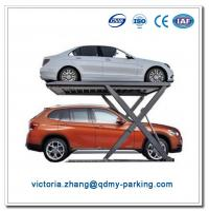 China Scissor Lift for Car Parking/ Hydraulic Used Car Scissor Lift for Sale on sale